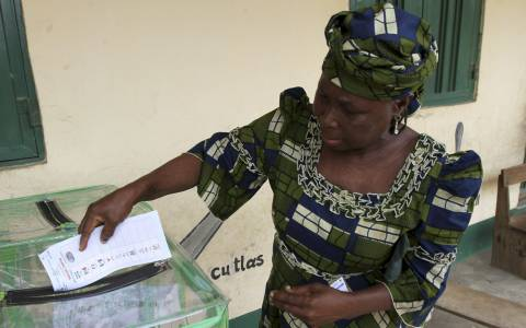 Νιγηρία: Αναβολή των εκλογών λόγω φόβου για την ασφάλεια