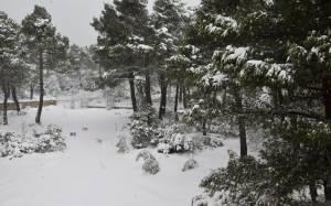 Καιρός: Χιόνια και βροχές στη Βόρεια Ελλάδα