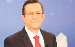 Ν. Νικολόπουλος: Είμαστε καταδικασμένοι να μη χάσουμε αυτή την ευκαιρία