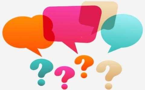 Οι σωστές ερωτήσεις για να ξέρεις ποια έχεις απέναντί σου
