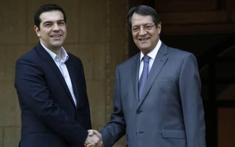 Αναστασιάδης: Δεν χρειάζονται υποδείξεις για τη στάση μου στο θέμα της Ελλάδας