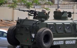 Νίγηρας: Πέντε νεκροί σε βομβιστική επίθεση
