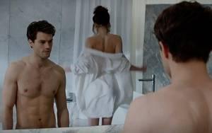 Στο 50 Shades of Grey οι σκηνές sex είναι 11 λεπτά ΜΟΝΟ!