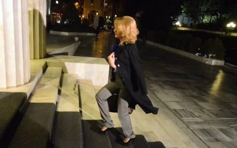 Το Νewsbomb.gr στη Βουλή για τις προγραμματικές της κυβέρνησης (photos)