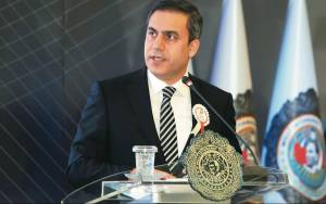 Τουρκία: Δήλωση – έκπληξη Ερντογάν για την παραίτηση ενός από τους «εκλεκτούς» του