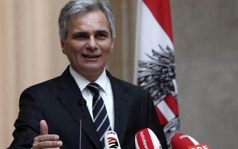 Φάιμαν: Όσοι ελπίζουν σε αποτυχία της ελληνικής κυβέρνησης, αυταπατώνται