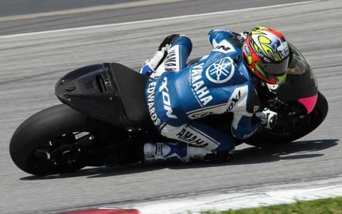 MotoGP: Δοκιμές στη Sepang και για την Michelin