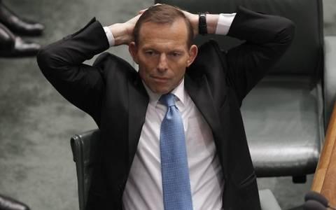 Αυστραλία: «Τρίζει» η πρωθυπουργική καρέκλα του Τόνι Άμποτ;