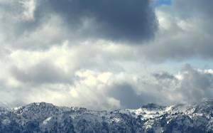 Χαμηλές θερμοκρασίες στη Δυτική και Κεντρική Μακεδονία