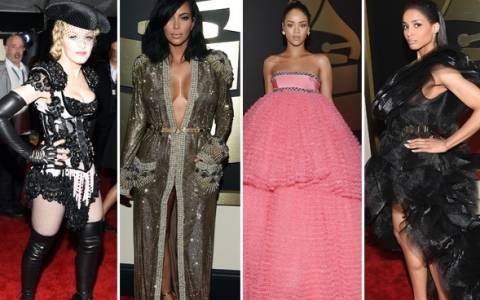 Grammy's 2015: Οι εμφανίσεις των stars (photos)