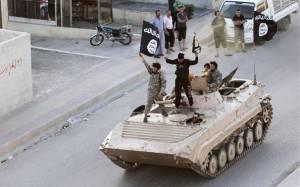 Ιράκ: Ξεκινάει χερσαία επίθεση κατά του Ισλαμικού Κράτους