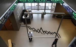 Διευρύνει τις απώλειες το Χ.Α... οι τράπεζες στον κυκλώνα