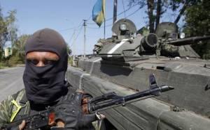 Ουκρανία: 9 στρατιώτες νεκροί σε συγκρούσεις το τελευταίο 24ωρο