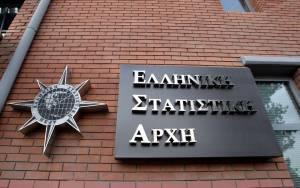 ΕΛΣΤΑΤ: Διεύρυνση του εμπορικού ελλείμματος τον Δεκέμβριο