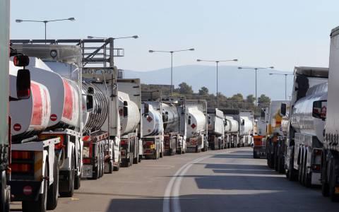 ΠΟΠΕΚ: Υπέρ της πάταξης της παράνομης διακίνησης καυσίμων