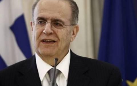 Κασουλίδης: Δεν υπάρχει θέμα ρωσικών βάσεων στην Κύπρο