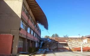 Ανοίγει την Τρίτη (10/02/2015) το σχολείο στη Μελίκη Ημαθίας