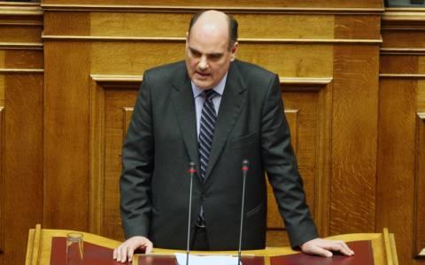 Φορτσάκης: Η διάλυση των πανεπιστημίων προαναγγέλλει τη διάλυση της χώρας