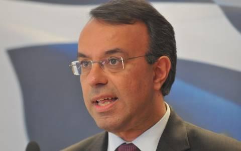 Σταϊκούρας: Ακραία και αντιφατική η πολιτική της κυβέρνησης