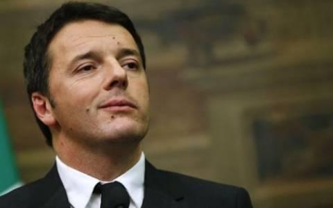 Συμβιβασμό με δημοκρατική στροφή στο θέμα της Ελλάδας ζητούν στελέχη του Ρέντσι