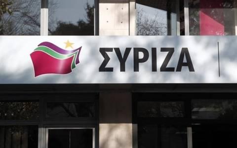 ΣΥΡΙΖΑ: Ανάγκη για αμοιβαία επωφελή συμφωνία