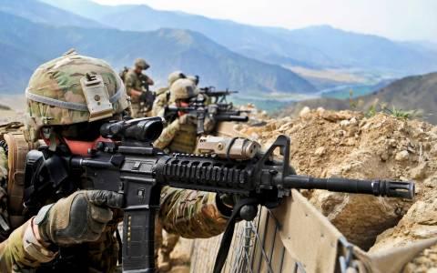 Κίνα: Aντίθετη σε αμερικανική στρατιωτική βοήθεια στην Ουκρανία