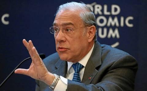 Γκουρία: Καλύτερα ενημερωμένη η ελληνική κυβέρνηση