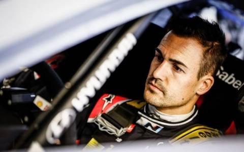 WRC: Χάνει το ράλλυ Σουηδίας ο Dani Sordo