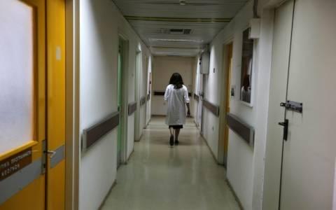 Σε καταγραφή των ελλείψεων στα νοσοκομεία προχωρά η ΟΕΝΓΕ