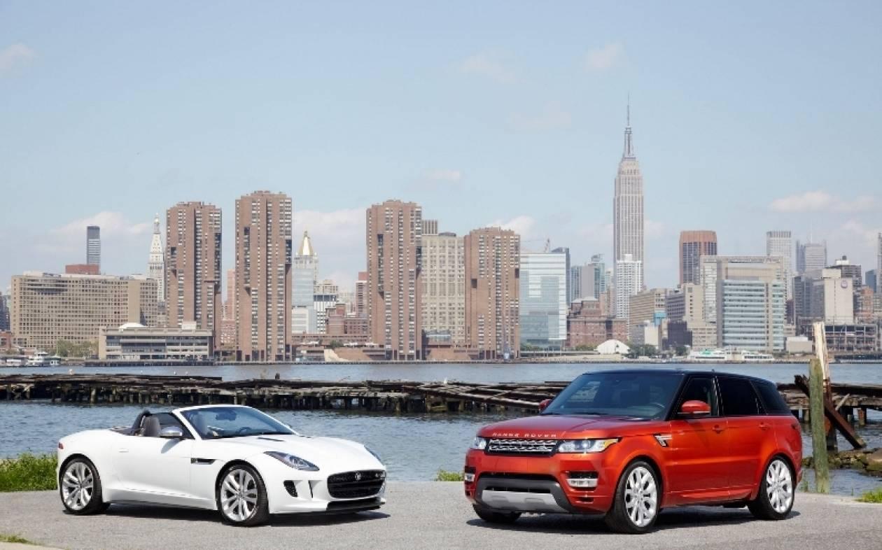 Jaguar & Land Rover: Ανάκληση 104.114 αυτοκινήτων