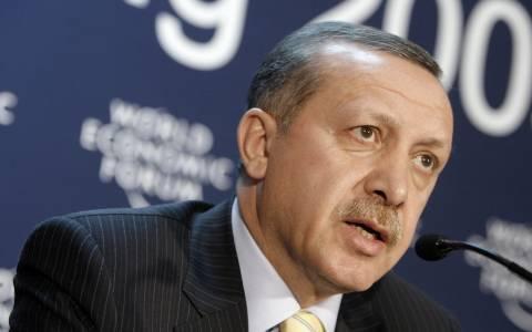 Κι όμως... Ο Ερντογάν έκανε το πρώτο του tweet!
