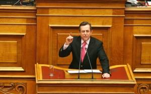 N. Νικολόπουλος: H εποχή των τρυφερών ενσταντανέ έχει περάσει ανεπιστρεπτί