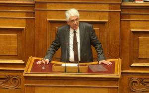 Παρασκευόπουλος: Αυστηροί στους εγκληματίες, ανεκτικοί στους μικροπαραβάτες (video)