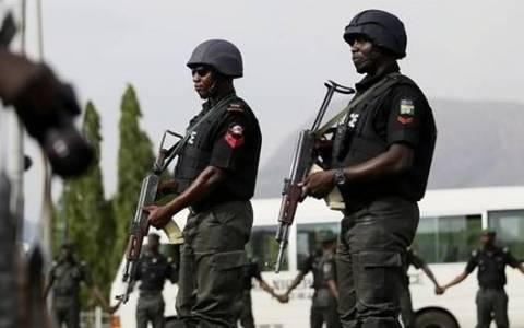 Νίγηρας: Δύναμη 750 αντρών στη Νιγηρία για τον αγώνα κατά της Μπόκο Χαράμ
