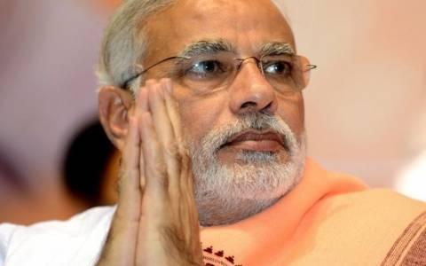 Ινδία: Ήττα του πρωθυπουργού Μόντι στις εκλογές στο Νέο Δελχί