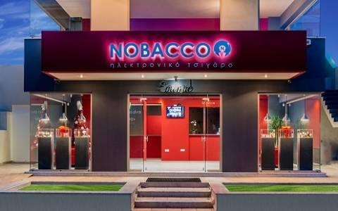 Νobacco 2014: 6 νέα καταστήματα, 60% αύξηση πωλήσεων