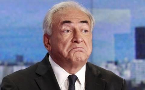 Ντομινίκ Στρος-Καν: «Δεν διέπραξα ούτε έγκλημα, ούτε αδίκημα»