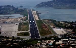 Απάντηση Κομισιόν για τα περιφερειακά αεροδρόμια