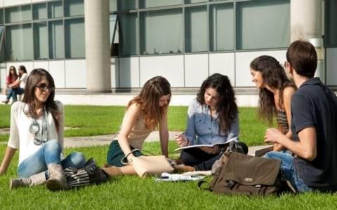 Εφαρμογή ενημερώνει τους γονείς όταν οι φοιτητές κάνουν... κοπάνα