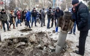 Ουκρανία: 6 νεκροί, δεκάδες τραυματίες στην Κραματόρσκ (video)