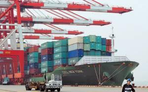 Αυξήθηκαν οι εξαγωγές της Βουλγαρίας στην Ευρώπη
