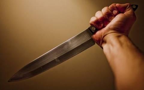Επιτέθηκε με κουζινομάχαιρο κατά υπαλλήλων της Πρόνοιας