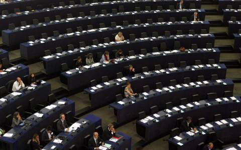 Τρόμος στην Ευρωβουλή για τις γερμανικές αποζημιώσεις...