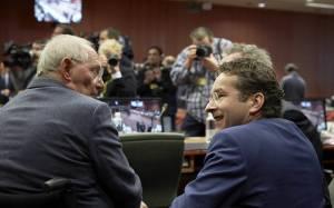 Ωμός εκβιασμός από τον Σόιμπλε: Αν η Ελλάδα δεν θέλει πρόγραμμα, τότε όλα τελειώνουν!