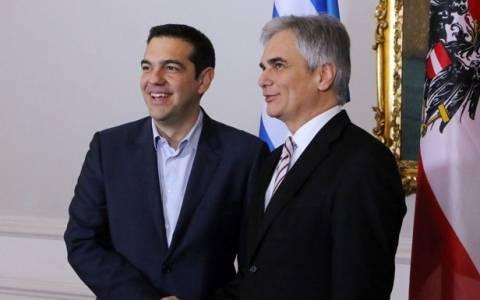 Φάιμαν: Τα χρήματα στην Ελλάδα να φθάσουν και στους ανθρώπους…