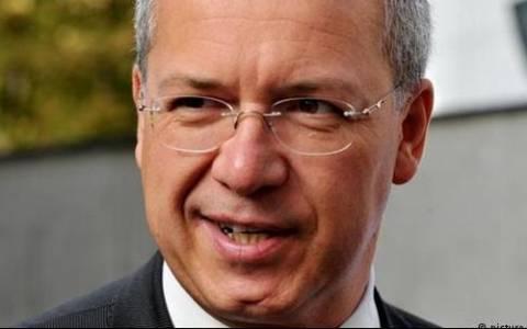 Φέρμπερ: Η Ελλάδα οφείλει να κάνει αυτό που πρέπει