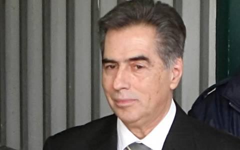 Αίτηση αναστολής εκτέλεσης της ποινής κατέθεσε ο Παπαγεωργόπουλος