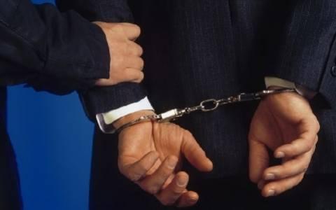 Συνελήφθη 43χρονος στα Τρίκαλα για οφειλές 42 εκατ. ευρώ προς το Δημόσιο