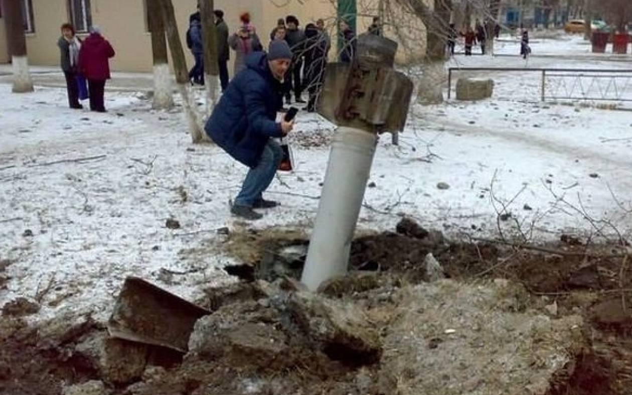 Ουκρανία: Στους 15 οι νεκροί στο Κραματόρσκ