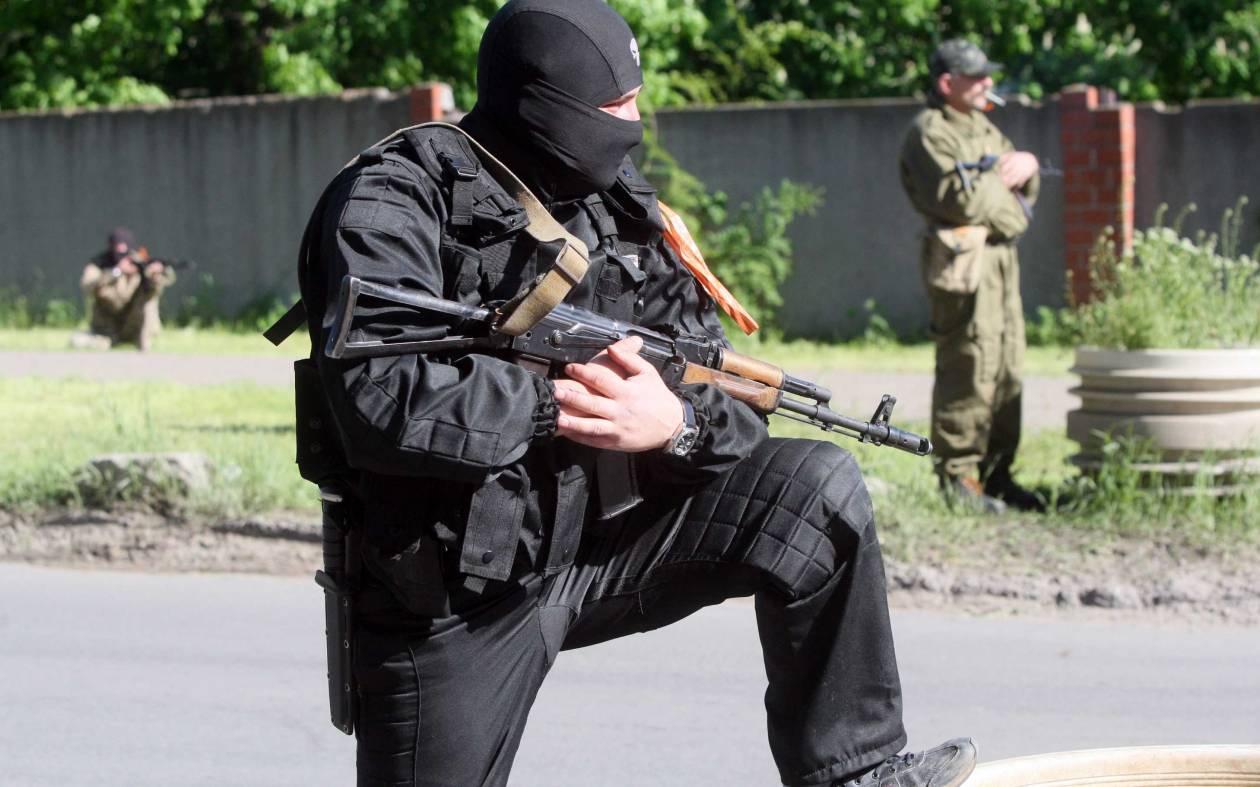«Η ομάδα επαφής για την Ουκρανία κατέληξε σε σύμφωνο εκεχειρίας»